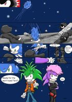 Shadow and Amy's Family16 by ViralJP