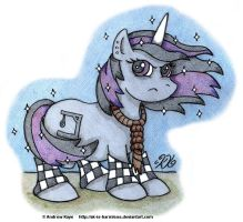 My Little Pony - Sparklenoose by AK-Is-Harmless