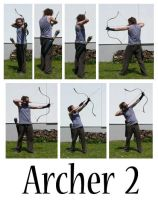 Archer 2 by syccas-stock