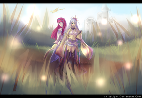 SS: Realm of Fantasy by dayylights