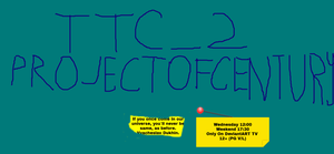 TTC_2 New Logo by super-sonicx2013