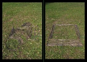 """try """"land art"""" 2 by perupowa"""