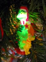 Radioactive Grinch by Mindslave24-7