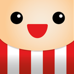 Popcorn Time Windows 8 icon by vyndo