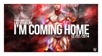 THE ROCK IS COMING HOME by Jekks