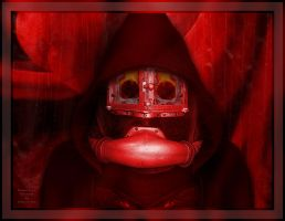Masque of the Red Death by colt51