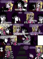 Beetlejuice Comic Part 1 pg 16 by miyabiikari