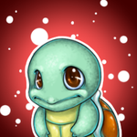 Squirtle by soulwithin465
