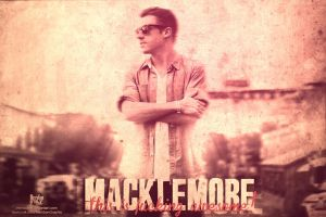 Macklemore Wallpaper by Meridiann