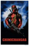 Deadpool Rambo by nguy0699