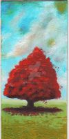 Red Tree by RM-WINCH