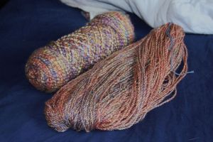 Handspun Homespun by CreativeExcess