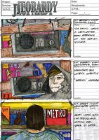 Jeopardy Storyboards 12 by shootstuffguy
