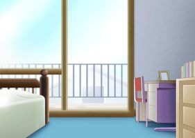 Bedroom 1 by ShellyNine