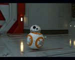 BB8 by 0Snow-White0