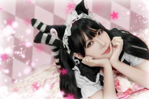 Meido - Kawaii by Xeno-Photography