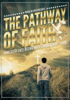 The Pathway of Faith by Junaedy-Ponda