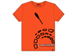 T-shirt Circosphere Juggling by 8temps
