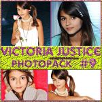 Victoria Justice Photopack 09 by annie2377