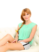 Bella Thorne png HQ by turnlastsong