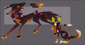Witchy Nyb for sale by nil