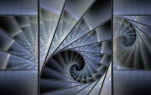 Up the Down Spiral by SuicideBySafetyPin