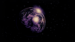 planet Earth by Gman20999