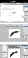 tutorial 1 custom brush on photoshop by onwa7