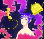 Yellow Phone by hlgrphic