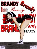 Only One Brandy by ImfamousE