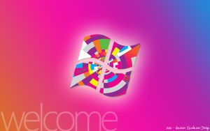 Welcome Zune by metrovinz
