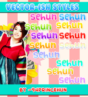 Vector Ish Styles 1 by -94ph by camlovesyou101