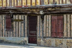 old house Broglie Eure France by hubert61