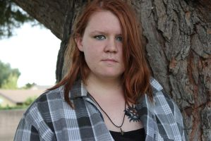 ~Fem~ Dean Winchester by EMD-Photography