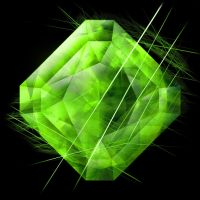 Peridot of Mind by Alias-Aether