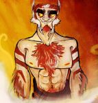 Alister Azimuth (humanized 2) by FlyingCarpets