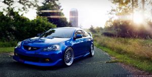 RSX Type R by projektPM