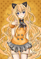 SeeU Colored by kitcat190
