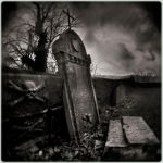 Whistling Past The Graveyard by spare-bibo