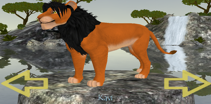 Kavi by aniumelover-15