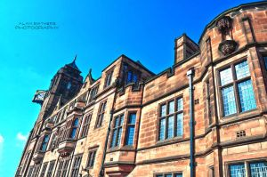 Coventry council house by AlanSmithers