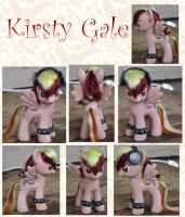 Commission: Kirsty Gale by phasingirl