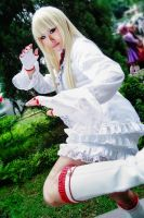 Tekken - Lili Rochefort by Xeno-Photography