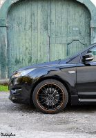 Ford Focus ST VI by diddylux
