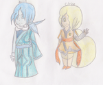 Name your price gemsona adopt/Or oc trade ( closed by flippy509