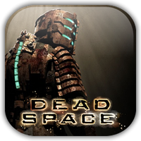 Dead Space Game Icon by Wolfangraul