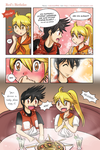 P10 - Red's Birthday by MokaSooN