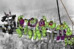 Constructicons-with-Prowl-C by MisterJazzz