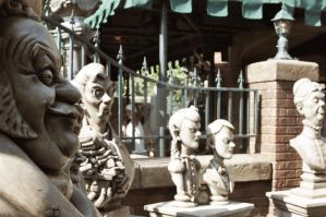 Haunted Mansion 7 by DivineTorments