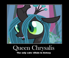 Chrysalis Motivational Poster by TAGMAN007